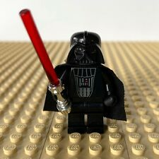 LEGO Star Wars: Darth Vader, CHROME LIGHTSABER, CAPE, 6211, 7264