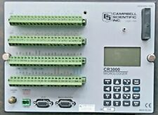 Campbell Scientific Cr3000 Micrologger Datalogger C All Pics And Read Read