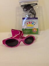Infinity Shades- Sunglasses for Kids- HOT PINK- NWT!