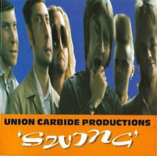Union Carbide Productions - Swing - Union Carbide Productions CD QGVG The Cheap