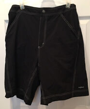 SheBeest Womens 1X Cycling Shorts Black New