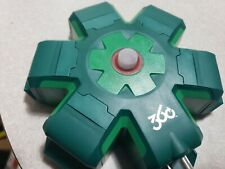 360 Electrical Com. 5 Oulets w/covers  C-48780194 Green E82