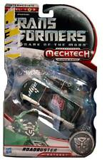 Transformers Dark of the Moon Roadbuster