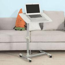 Pflegetisch Betttisch Laptoptisch Beistelltisch Tisch Fbt07n2-w