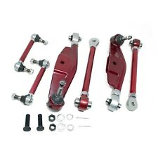 For FR-S Godspeed Adjustable Front Lower Control Arms With High Angle Tension