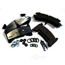 Disc Brake Pad Set-RWD Front,Rear Autopartsource MF154K1