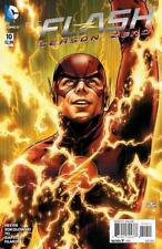 Flash Season Zero #10 VF/NM
