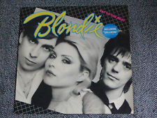 BLONDIE - Eat to the beat - LP / 33T