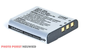 Battery NP-BG1 For Sony New