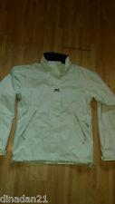 Helly Hansen women's jacket size S (8-10) white zipped