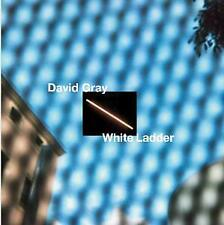 DAVID GRAY White Ladder CD Europe Iht 2019 10 Track 20Th Anniversary 2020