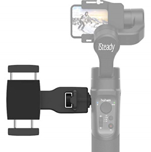 Hohem Smartphone Holder Phone Clip for Hohem Gimbal Accessories for iSteady Pro