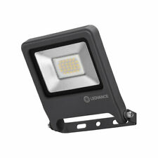 LEDVANCE Endura Flood LED 20W DG 3000K Warm white Fluter Floodlight IP65 grau