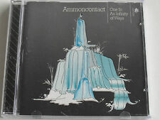 Ammoncontact - One In An Infinity Of Ways (CD Album) Used Very Good