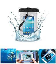 Wasserdichte Handy Hülle Smartphone Case Tasche Cover Schutzhülle Etui Schutz