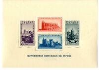 Sellos de España 1938 nº 847 Monumentos Históricos Nuevo ref. 02