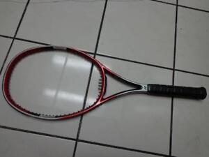 Yonex MP Tour 1 98 head 4 1/4 grip Tennis Racquet