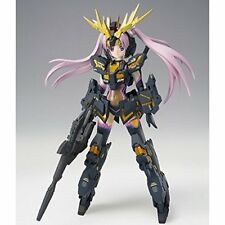 Armor Girls Project MS GIRL BANSHEE BANDAI TAMASHII NATIONS Figure Japan