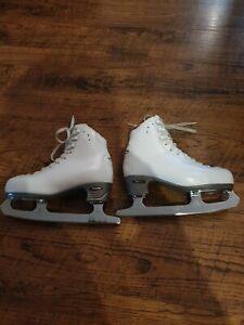 Risport Rf4 Mk IV Ultima Ice Skates UK 1