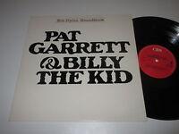 LP/SOUNDTRACK/BOB DYLAN/PAT GARRETT & BILLY THE KID/CBS 32098