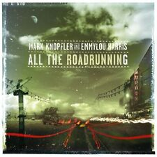 Mark Knopfler And Emmylou Harris: All The Roadrunning CD