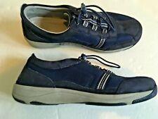 DANSKO Helen Women's Leather/Mesh Lightweight Sneaker Shoes sz 38 EU / 7.5-8 US