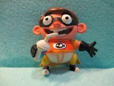"Nickelodeon Fanboy & Chum Chum - Deluxe CHUMCHUM W/ Slurpee Action Figure Toy 4"""