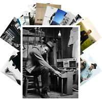 Postcards Pack [24 cards] Tom Waits Rock Music Posters Vintage CC1223