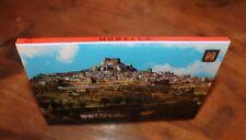 *** Reiseandenken: Postkarten-Fotoband Morella ***