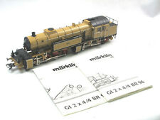 Märklin 37961 Schwere Tenderlokomotive Gt 2 x 4/4 Mallet K.Bay.Sts.B.  H0 OVP
