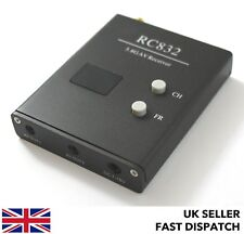Boscam RC832 48Ch 5.8Ghz Wireless Video Audio AV RX Receiver FPV RC Quadcopter