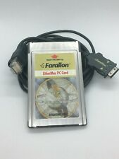 Farallon PCMCIA EtherMac PC Card with Cable
