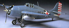 NEW Tamiya 1/48 Grumman F4 Wildcat 61034