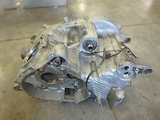 2002 02 Yamaha YFM400 400 Kodiak ATV Engine Crankcase Case Cases SE42
