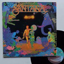 """LP  Santana  """"Amigos"""""""