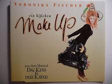 "Veronika Fischer   Ein bißchen Make Up   5"" Promo Maxi - CD  1996  ultra rar!!!!"
