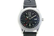 Oris Pointer Date Gents 36mm Automatic, Ref, 7476 Original Box & Service Card