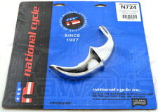Front Cast Fender Tip Kawasaki Vulcan 1500 Classic/FI 96-04 National Cycle N724