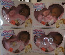One Black African/American Kewpie Baby Your Choice of Outfit  Goldberger/Jesco