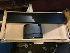 toshiba tv   plate stand 43484   35036596 new