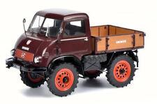 Nutzfahrzeug Modellautos, - LKWs & -Busse mit OVP von im Maßstab 1:18