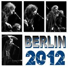 PATTI SMITH LIVE BERLIN 2012 2 CD