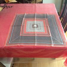 VINTAGE SCARF WATER REPELLENT MADE IN ITALY BEAUTIFUL
