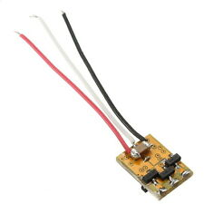 A1S 3A Blheli 1S Super Mini Brushless ESC 12*8.5*4mm  For RC Multirotors