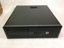 HP EliteDesk 800 G1 Desktop PC Intel Core i5 8GB 500GB HDD Windows 10