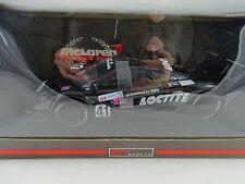 1:18 AUTOART / UT #39821 McLaren F1 GTR LE MANS LOCTITE #41 1998 - Rareza NUEVO