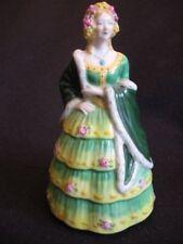 Figurine Decorative Goss Porcelain & China