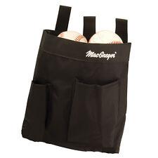 MacGregor® Umpire's Ball Bag