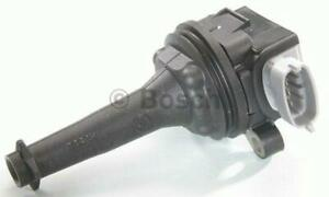 BOSCH Ignition Coil 0 221 604 010 fits Volvo S40 544 T5 AWD T5 2.4