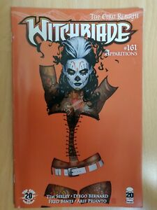 Comics VO : Witchblade #161 Top Cow  2012